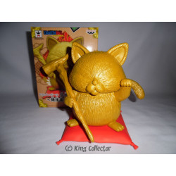 Figurine - Dragon Ball Z - Karin Chat Porte-Bonheur (or) - Banpresto