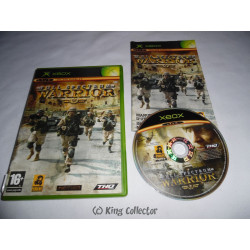Jeu Xbox - Full Spectrum Warrior