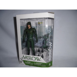 Figurine - Arrow - Saison 3 Arrow - 17 cm - DC Collectibles