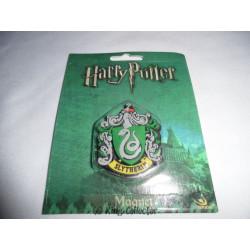 Magnet - Harry Potter - Slytherin Crest - Cinereplicas