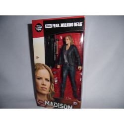 Figurine - Fear The Walking Dead - Color Tops - Madison - McFarlane