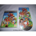 Jeu Playstation 3 - One Piece Unlimited World Red - PS3