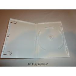 Accessoire - Wii - Boitier neuf pour protéger vos jeux