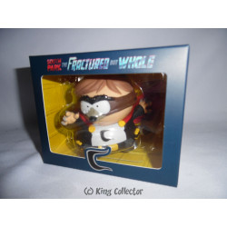 Figurine - South Park - The Fractured but Whole - The Coon / Cartman - UBI Collectibles