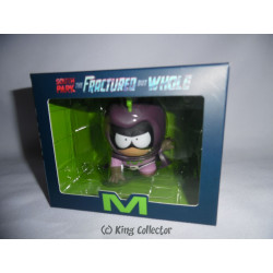 Figurine - South Park - The Fractured but Whole - Mysterion / Kenny - UBI Collectibles