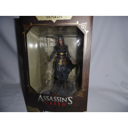 Figurine - Assassin's Creed - Maria (Ariane Labed) - UBI Collectibles