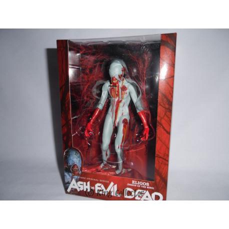 Figurine - Ash vs Evil Dead - Eligos (Demon of the Mind) - NECA