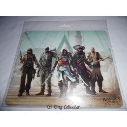 Tapis de souris - Assassin's Creed - AC4 Groupe - ABYstyle