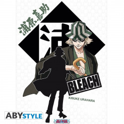 Poster - Bleach - Kisuke - 52 x 38 cm - ABYstyle