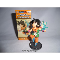 Figurine - Dragon Ball - WCF Historical Characters - Yamcha - Banpresto