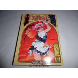 Manga - Saraï - No 6 - Masahiro Shibata - Kabuto