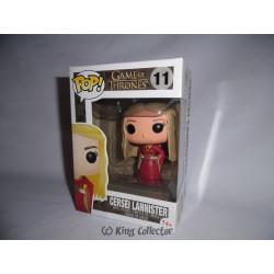 Figurine - Pop! TV - Game of Thrones - Cersei Lannister - Vinyl - Funko