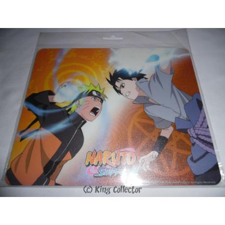 Tapis de souris - Naruto Shippuden - Naruto vs Sasuke - ABYstyle