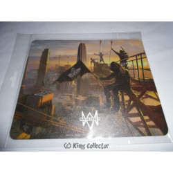 Tapis de souris - Watch Dogs - Dedsec - ABYstyle