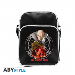 Sac / Besace - One Punch Man - Saitama - ABYstyle
