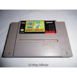 Jeu Super Nintendo - Tiny Toon Adventures Buster Busts Loose (US) - SNES