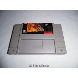 Jeu Super Nintendo - Le Roi Lion / The Lion King (US) - SNES