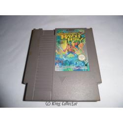 Jeu NES - The Adventures of Bayou Billy
