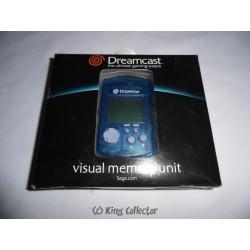 Accessoire - Dreamcast - Visual Memory - SEGA