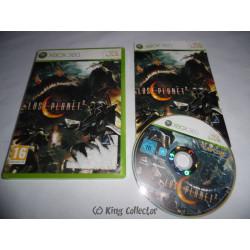 Jeu Xbox 360 - Lost Planet (UK)