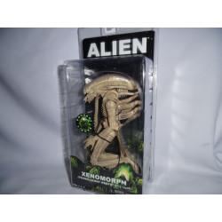 Figurine - Aliens - Alien - serie 7 - Xenomorph Translucent - 18 cm - NECA