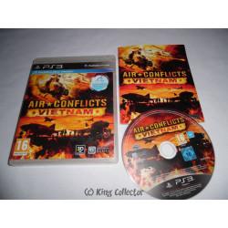 Jeu Playstation 3 - Air Conflicts : Vietnam - PS3
