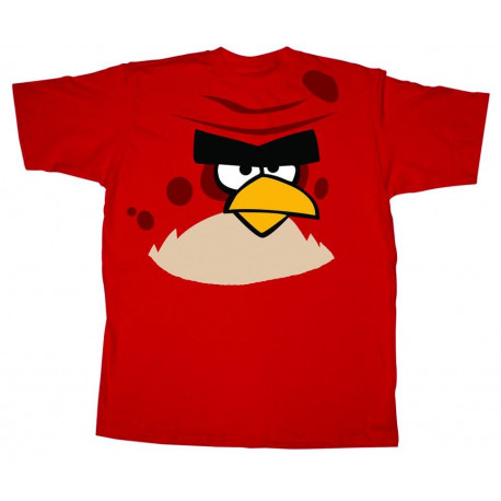 T-Shirt - Angry Birds - Big Brother