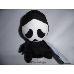 Peluche - Mopeez - Scream - Ghostface - FUNKO