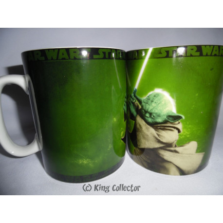 Mug / Tasse - Star Wars - Yoda - 460 ml - ABYstyle