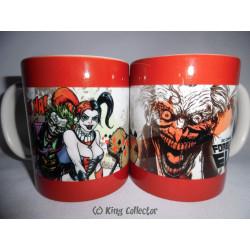 Mug / Tasse - DC Comics - Forever Evil - 320 ml - ABYstyle