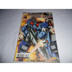 Comic - Transformers - No 2 - Panini - VF