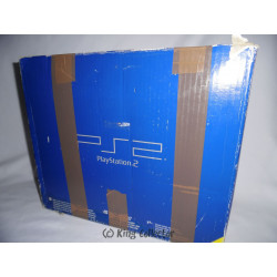 Console - Sony Playstation 2 Fat en boite - Cables + manette