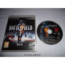 Jeu Playstation 3 - Battlefield 3 - PS3