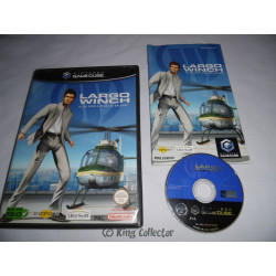 Jeu Game Cube - Largo Winch : Aller Simple Pour les Balkans - GC
