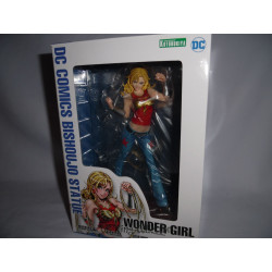 Figurine - DC Comics - Bishoujo - Wonder Girl - Kotobukiya
