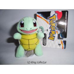 Porte-Clé / Peluche - Pokémon - Carapuce - 8 cm - Tomy