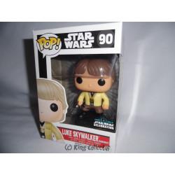 Figurine - Pop! Movies - Star Wars - Luke Skywalker (Ceremony Celebration) - Vinyl - Funko