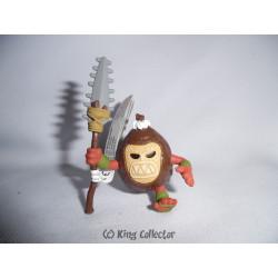 Figurine - Disney - Vaiana - Kakamora - Bullyland