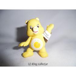 Figurine - Bisounours - Grosjojo / Funshine Bear - Comansi