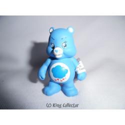Figurine - Bisounours - Grognon / Grumpy Bear - Comansi