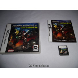 Jeu DS - MechAssault : Phantom War