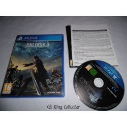 Jeu Playstation 4 - Final Fantasy XV Day One Edition - PS4