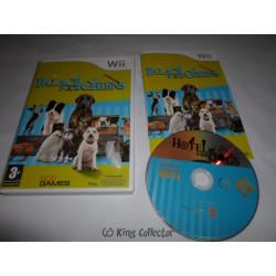 Jeu Wii - Obscure II