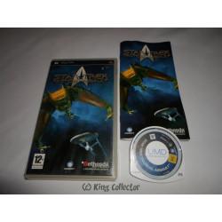 Jeu PSP - Star Trek Tactical Assault