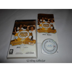 Jeu PSP - World Series of Poker: Tournament of Champions