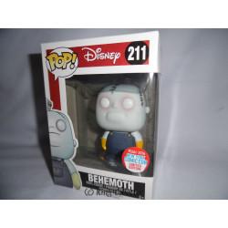 Figurine - Pop! Disney - L'Etrange Noël de Mr Jack - Behemoth - Vinyl - Funko