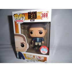 Figurine - Pop! TV - The Walking Dead - Shane Walsh - Vinyl - Funko