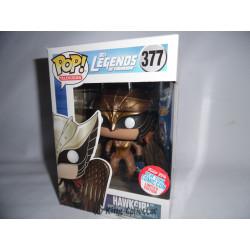 Figurine - Pop! TV - Legends of Tomorrow - Hawkgirl - Vinyl - Funko