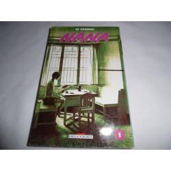 Manga - Nana - No 1 - Ai Yazawa - Delcourt