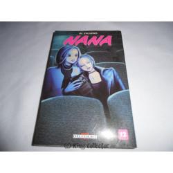 Manga - Nana - No 12 - Ai Yazawa - Delcourt